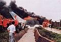 1994년 대한항공 2033편 활주로 이탈 사고08.jpg