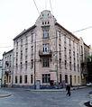 1 Khotynska Street, Lviv (01).jpg