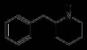 2-Benzylpiperidine - Image: 2 Benzylpiperidine