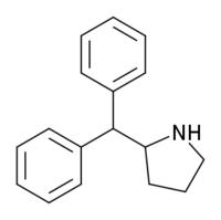 2-Diphenylmethylpyrrolidine.png