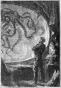20000 squid Nautilus viewbay