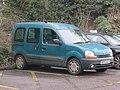 2002 Renault Kangoo Authentique DCI.jpg