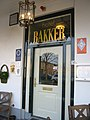 2004-02-29 — Hotel Bakker in Vorden, The Netherlands - entrance.jpg