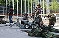 2005년 5월 9일 서울특별시 강남구 코엑스 재난대비 긴급구조 종합훈련 리허설 DSC 0083.JPG