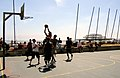 2005-07-14 - United Kingdom - England - Brighton - Basketball - West Pier - CC-BY 4888008700.jpg