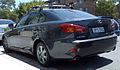 2005-2008 Lexus IS 250 (GSE20R) sedan 02.jpg