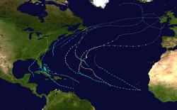 2006 Atlantic hurricane season summary map.png