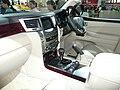 2007 Lexus LX 570 (URJ201R) wagon 01.jpg