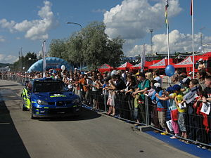 2007 Rally Finland saturday 13.JPG