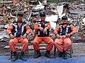 2008년 중앙119구조단 중국 쓰촨성 대지진 국제 출동(四川省 大地震, 사천성 대지진) DSC00039.JPG