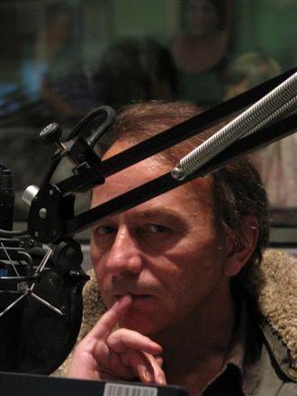 Michel Houellebecq - Michel Houellebecq, Warsaw, June 2008