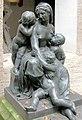 20091020295DR Meißen Heinrichsplatz Franziskanerklosterkirche.jpg