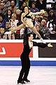 2009 World Championships Pairs - Meagan DUHAMEL - Craig BUNTIN - 5395a.jpg