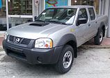 2010 Nissan NP300 front.jpg