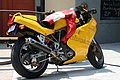 2011-05-22 Ducati 900 SS parked at Motorco.jpg