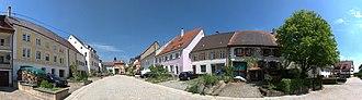 Tengen, Germany - Tengen