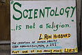 2011 March 19 Protest against Scientology in Dublin, Ireland 02.jpg