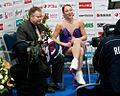 2011 Rostelecom Cup - Agnes Zawadzki.jpg