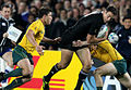 2011 Rugby World Cup Australia vs New Zealand (7296126654).jpg