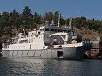 2012-09-14 Севастополь. Кабельное судно Сетунь (2).jpg