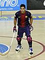 2012 2013 - Reinaldo García - Flickr - Castroquini-FCB.jpg