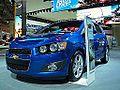 2012 Chevrolet Sonic (5490300549).jpg