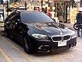 2013-2014 BMW 523i (F10) Sedans (08-11-2019) 03.jpg