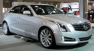 General Motors Alpha platform Motor vehicle platform