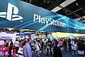 2013 E3 - Sony Playstation Booth Exterior (9096902861).jpg