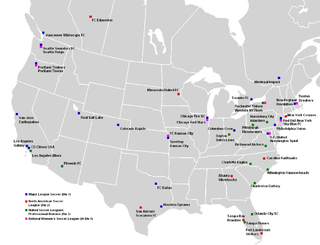 Soccer in the United States - Wikipedia
