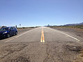 2014-06-12 09 53 05 View from the east end of Nevada State Route 794 (East Winnemucca Boulevard) in Winnemucca, Nevada.JPG