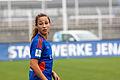 2014-10-11 - Fußball 1. Bundesliga - FF USV Jena vs. TSG 1899 Hoffenheim IMG 4294 LR7,5.jpg