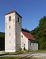 2014 Bielice, kościół 05.JPG
