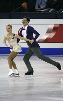 2014 ISU Junior Grand Prix Final Julianne Séguin Charlie Bilodeau IMG 2238.JPG