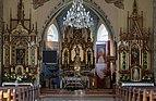 2014 Kościół Wniebowzięcia NMP w Przecławiu 38.JPG