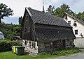 2014 Stary Waliszów, dom nr 112 03.JPG