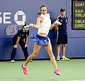 2014 US Open (Tennis) - Tournament - Ajla Tomljanovic (15115967316).jpg