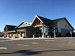 2015-04-18 07 32 19 The Elko Regional Airport Terminal in Elko, Nevada.jpg