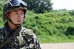 2015.7.13.해병대 1사단 - 공용화기사격 13th, July, 2015, ROK 1st Marine Div.-Firing Crew Served Weapon (19763678995).jpg