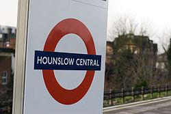 2016-02 Hounslow Central underground london.jpg
