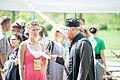 2016-07-23 11-40. Анна Карамаврова и епископ Иона (Черепанов).jpg