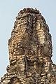 2016 Angkor, Angkor Thom, Bajon (20).jpg