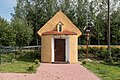 2016 Kaplica św. Anny w Ławicy 01.jpg