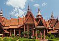 2016 Phnom Penh, Muzeum Narodowe Kambodży (11).jpg