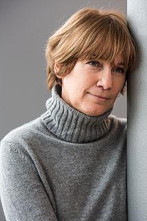 Sherry Hormann German-American film director (born 1960)