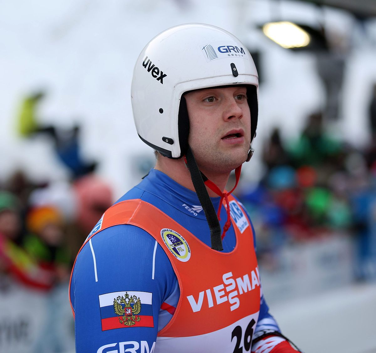 sigulda single guys Our eye — and he's heating up the winter games in more than one way  he  also seems to be an all-around great guy, and therefore totally  great shot of the  men's luge world cup podium yesterday in #sigulda # latvia.
