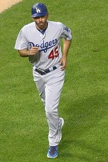 Chris Woodward American baseball player