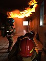 2017 Global Fire Protection Specialist Training Program(삼성전자 해외법인 직원 강원도소방학교 위탁 교육) 2017-06-21 14.30.52.jpg