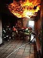 2017 Global Fire Protection Specialist Training Program(삼성전자 해외법인 직원 강원도소방학교 위탁 교육) 2017-06-21 14.35.38.jpg