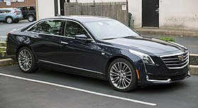 2018 Cadillac CT6 Premium Luxury AWD Super Cruise, front right.jpg